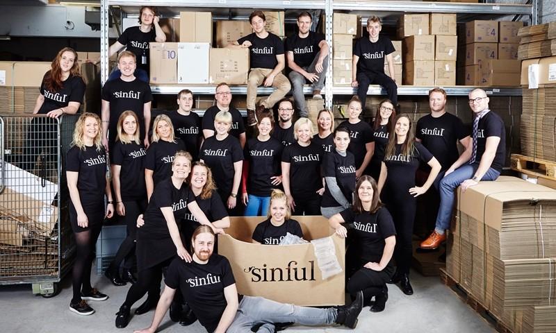 Sinful Team